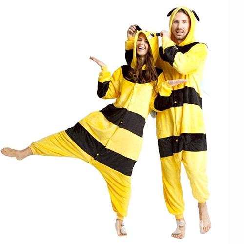 pijamas graciosos para parejas