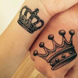 Imagenes De Coronas Para Tatuar