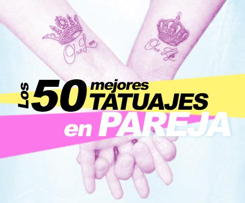 50 Mejores Tatuajes King Y Queen Para Parejas 2018
